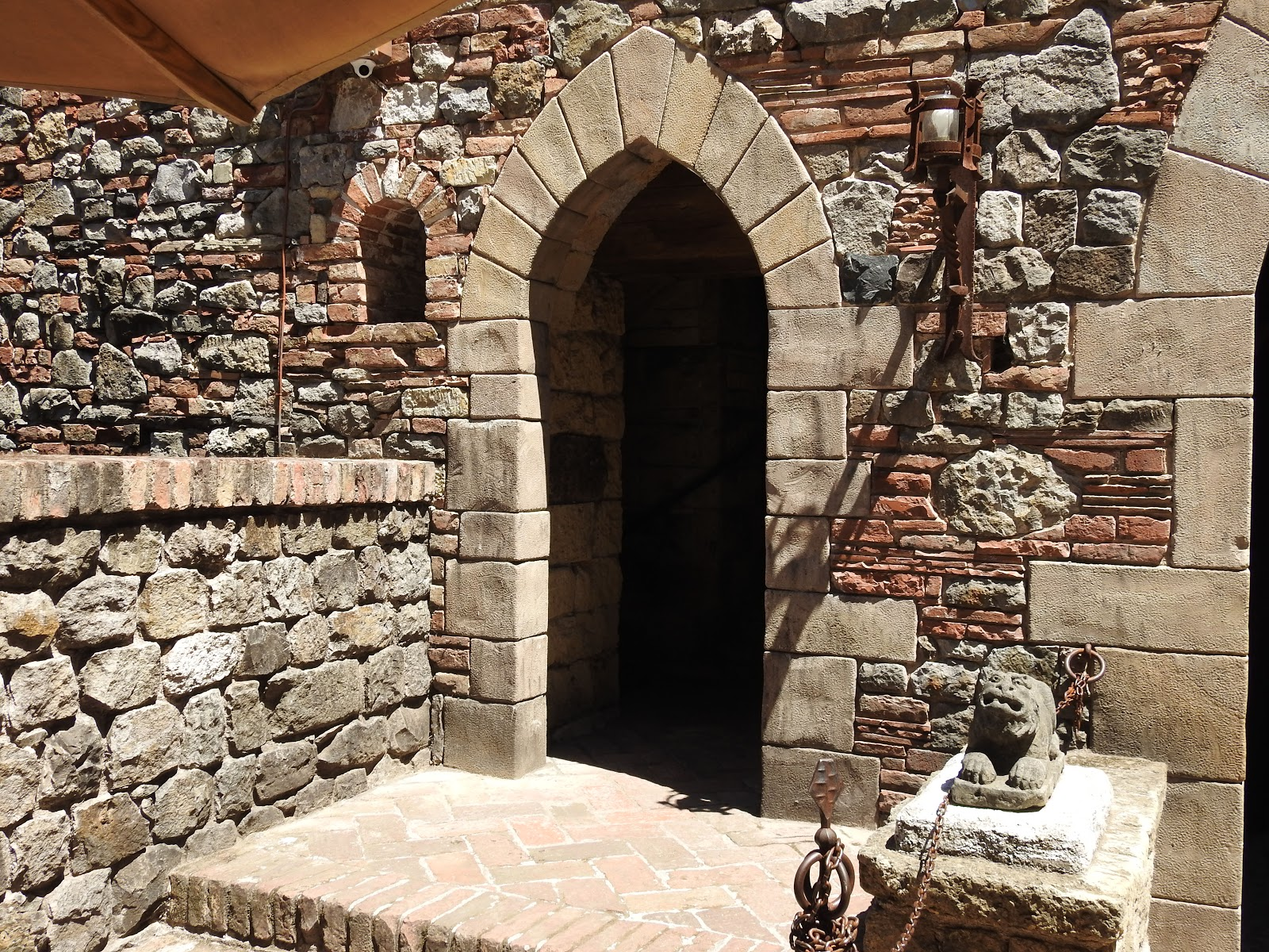 castello di ammorosa