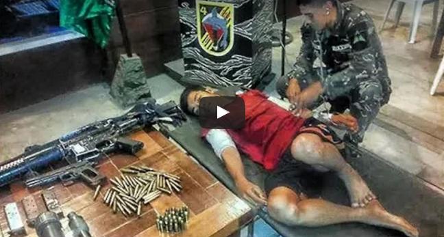 BREAKING: Isang Kilabot na Leader ng Maute, Patay na nga ba?
