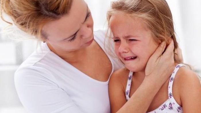 Waspadai Alergi Pada Anak Sejak Usia Dini