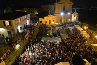 Fiera del Vino Valtènesi-Garda Classico Doc 26-27-28-29 maggio Polpenazze (Bs)