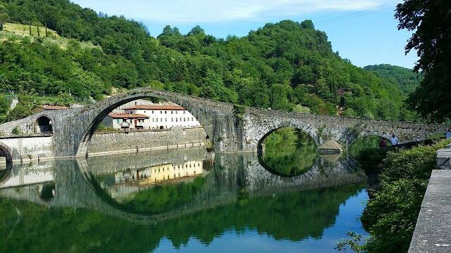 cosa-vedere-a-Lucca-Ponte-del-Diavolo
