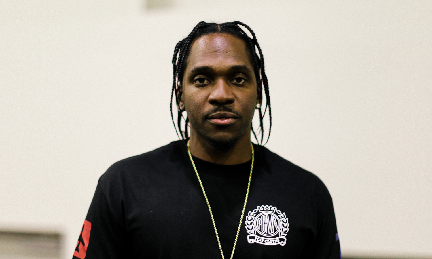"""Pusha T Says His Beef With Drake Is """"Over"""""""