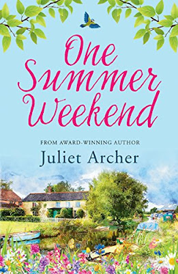 Review: One Summer Weekend, by Juliet Archer, 4 stars