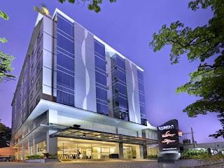 Tarif, Alamat, dan Fasilitas Serela Cihampelas Hotel Bandung