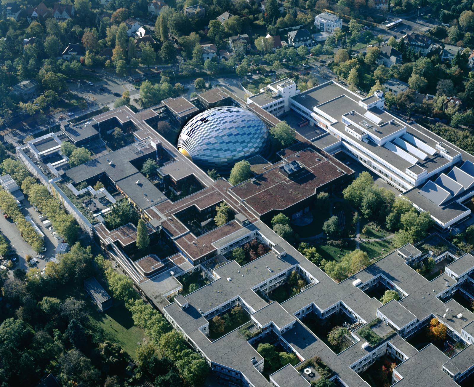 Universidad De Berlin