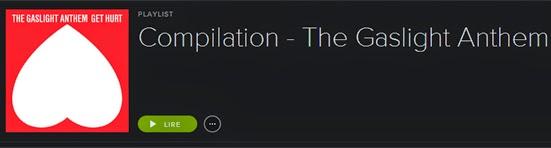 Best Of Gaslight Anthem Playlist Spotify