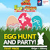 Updated : Easter Egg Hunt Activities 2017