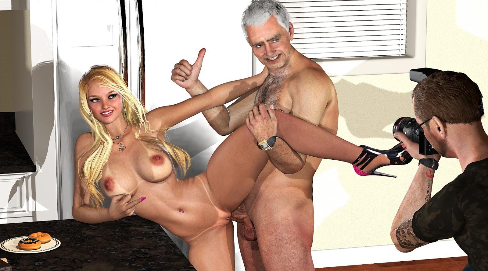 sexy nude girls pov