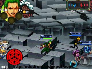 Download Naruto Senki First Simple Mod v1.17 No Delay by Tatang