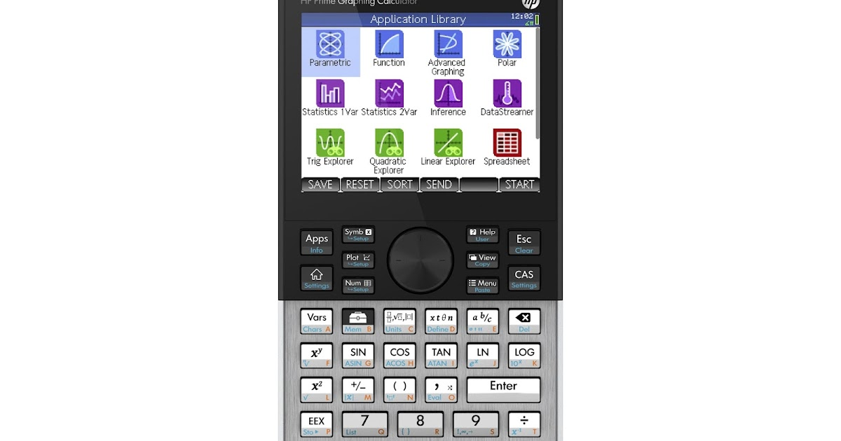 Eddie's Math and Calculator Blog