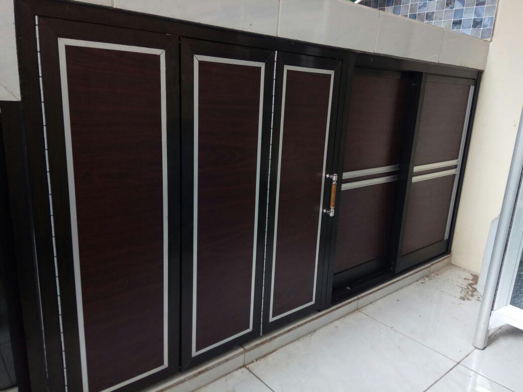 Pembuatan Kitchen Set Murah Meriah Daerah Bekasi