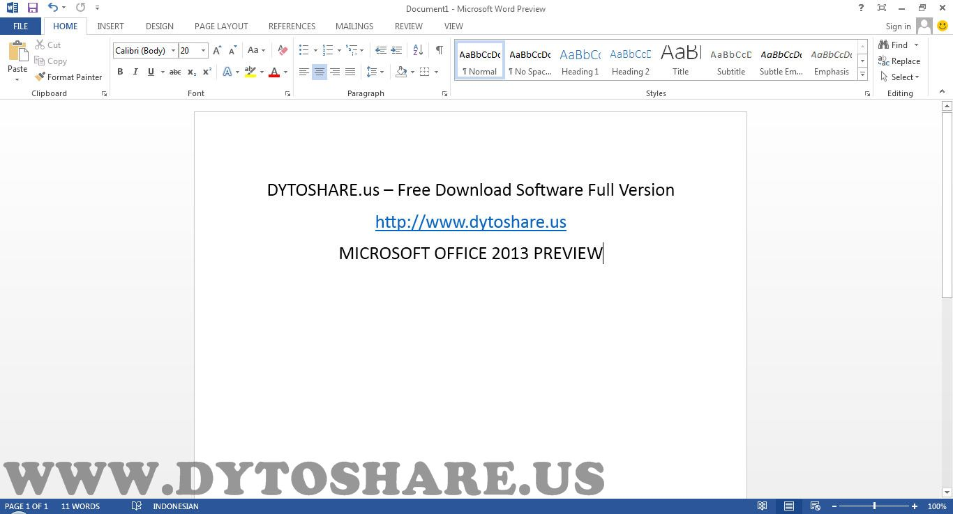 download microsoft office 2013 professional plus gratis