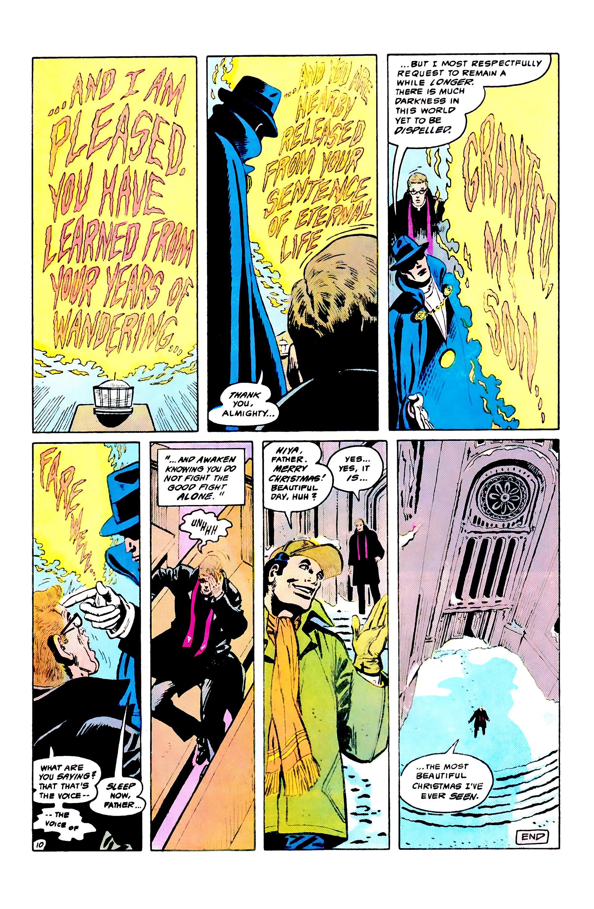 Read online Secret Origins (1986) comic -  Issue #10 - 16