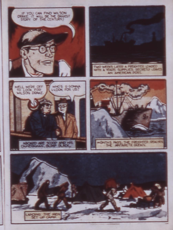Read online WHIZ Comics comic -  Issue #3 - 27