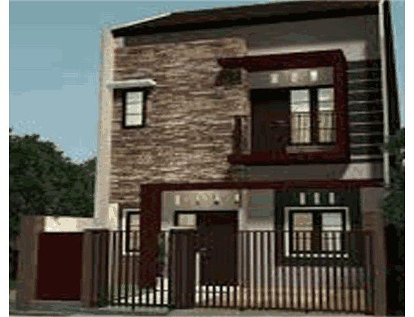 Macam Model Rumah Minimalis Tampak Depan 1 Dan 2 Lantai