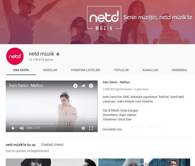 Youtube kanal kapağı, kanal resmi, sosyal bağlantılar