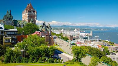 Quebec VPN
