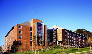 Western Connecticut State University College Choice Sco