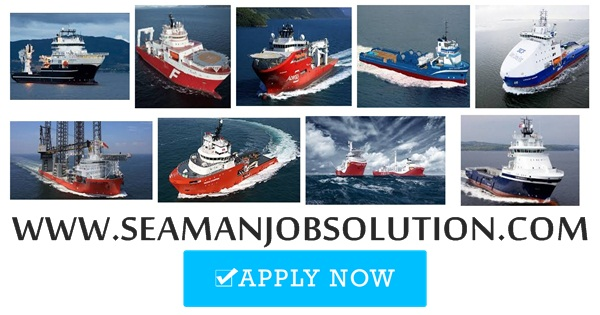 Dp Vessel Jobs