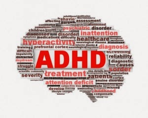 What is ADHD? and its symptoms