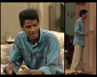Huxtable Hotness Season 4 Episode 12 The Show Must Go On