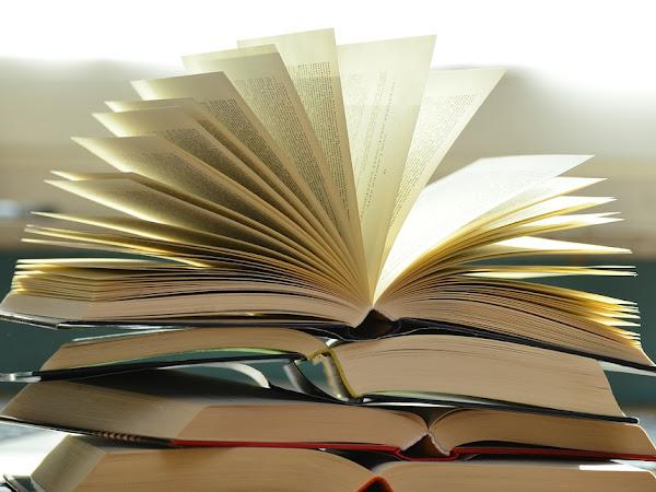 Off - Você quer ou está escrevendo um livro? Este post é para você...