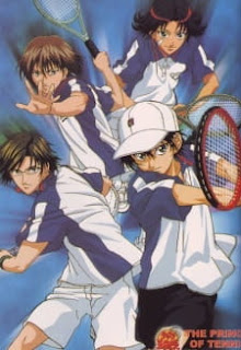 Tennis no Ouji-sama (The Prince of Tennis)