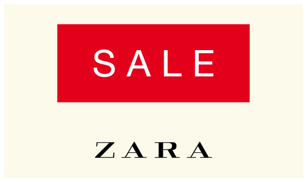 Ioanna's Notebook - Zara Sale Summer 2015 picks