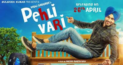 Pehli vaari song Punjabi s