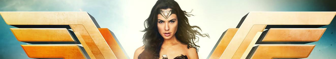 Wonder Woman (2017) Banner