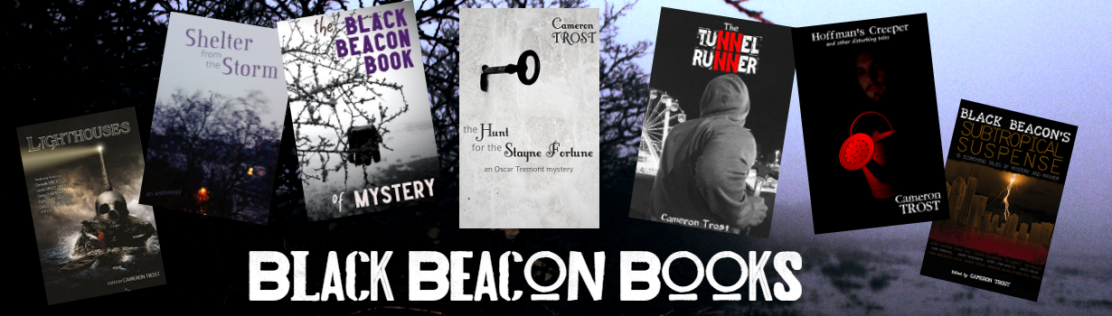 Black Beacon Books