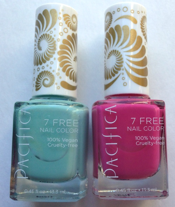 Pacifica 7 Free Polish Review And Swatches Crazy Beautiful Makeup Amp Lifestyle
