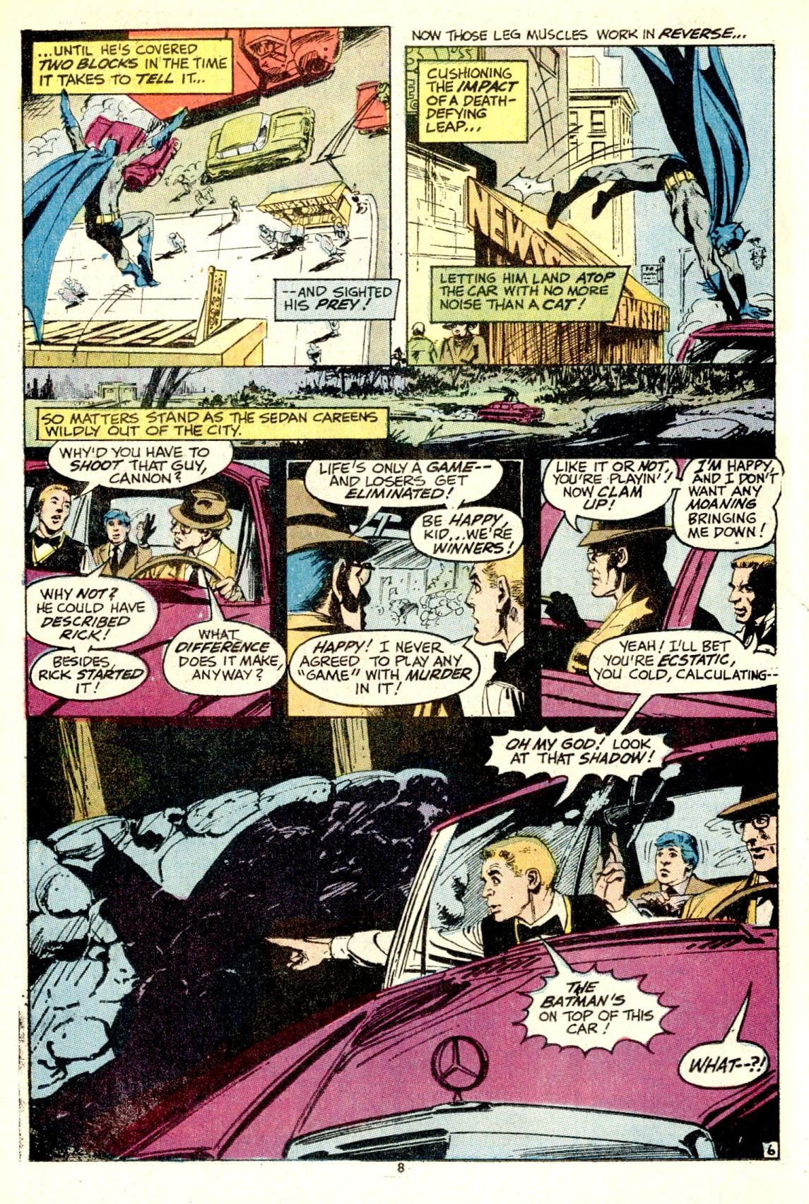 Detective Comics (1937) 439 Page 7