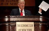 Ο Ν.Τραμπ υπόσχεται να καταργήσει την Ομοσπονδιακή Τράπεζα των ΗΠΑ των Εβραίων! κάτι που τόλμησε μόνο ο Κένεντυ και τον δολοφόνησαν!(Βίντεο) !!