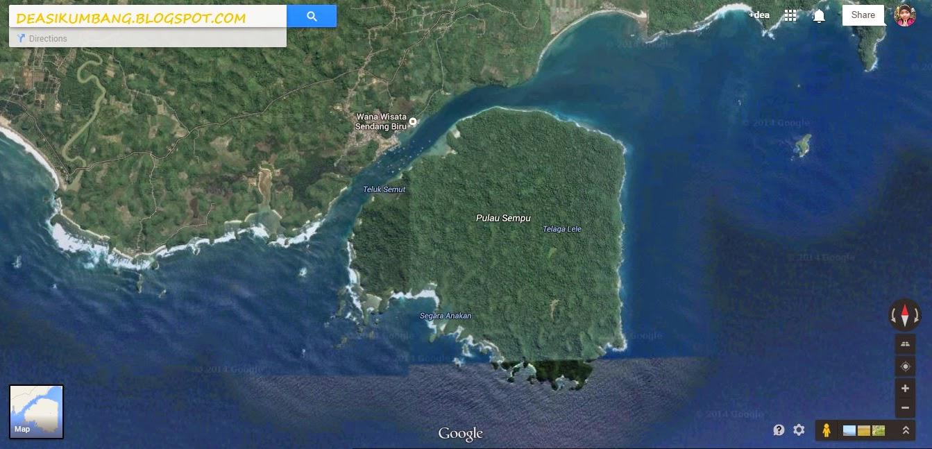 Wisata Pantai Sendang Biru | Malang Selatan | Jawa Timur