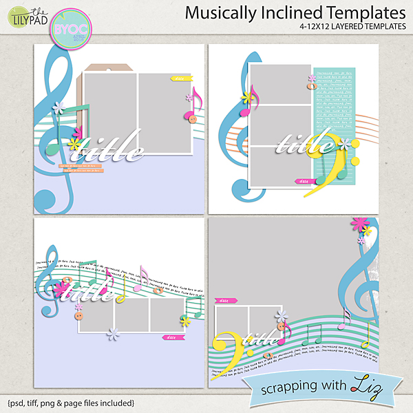 http://the-lilypad.com/store/Musically-Inclined-Digital-Scrapbook-Templates.html