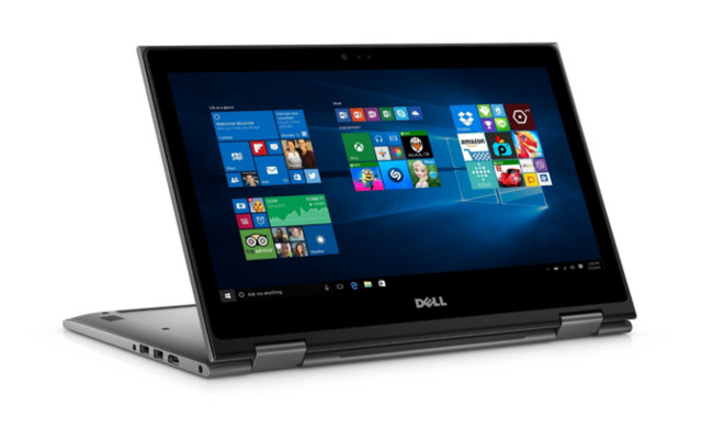 review Dell Inspiron i7359-6793SLV