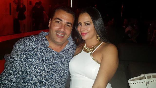 Senda et Mohamed Ali Azzabi
