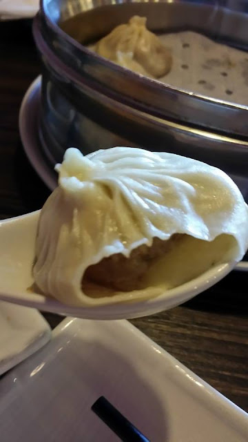Xiao Long Bao Chinatown Report