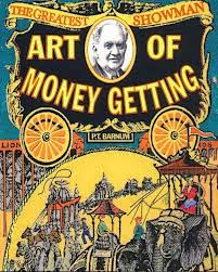 The Art of Money Getting, Pdf Book by P. T. Barnum