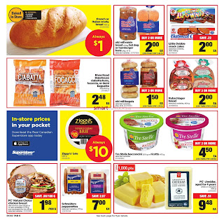 Real Canadian Superstore Flyer April 27 to May 3, 2017