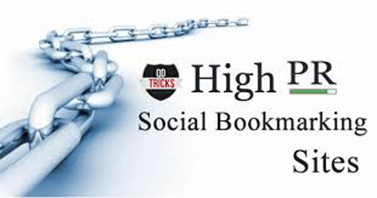 Top 100 Best Free social bookmarking sites list  Websites