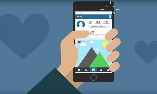 Cara Mendapat Banyak Like Di Instagram Dengan Hublaagram Autolike