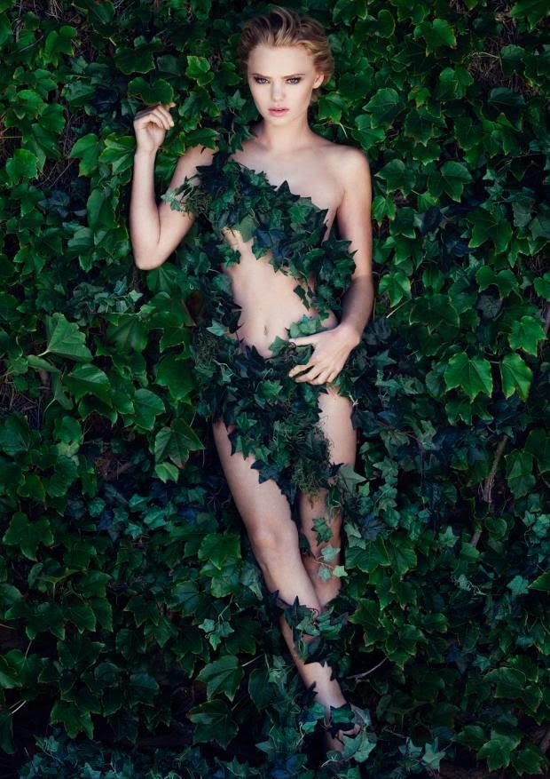 Barbie blank nude photos