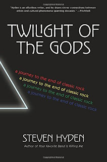 Steven Hyden's Twilight of the Gods