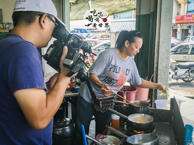 NTV7 Foodie Blogger 愛食客
