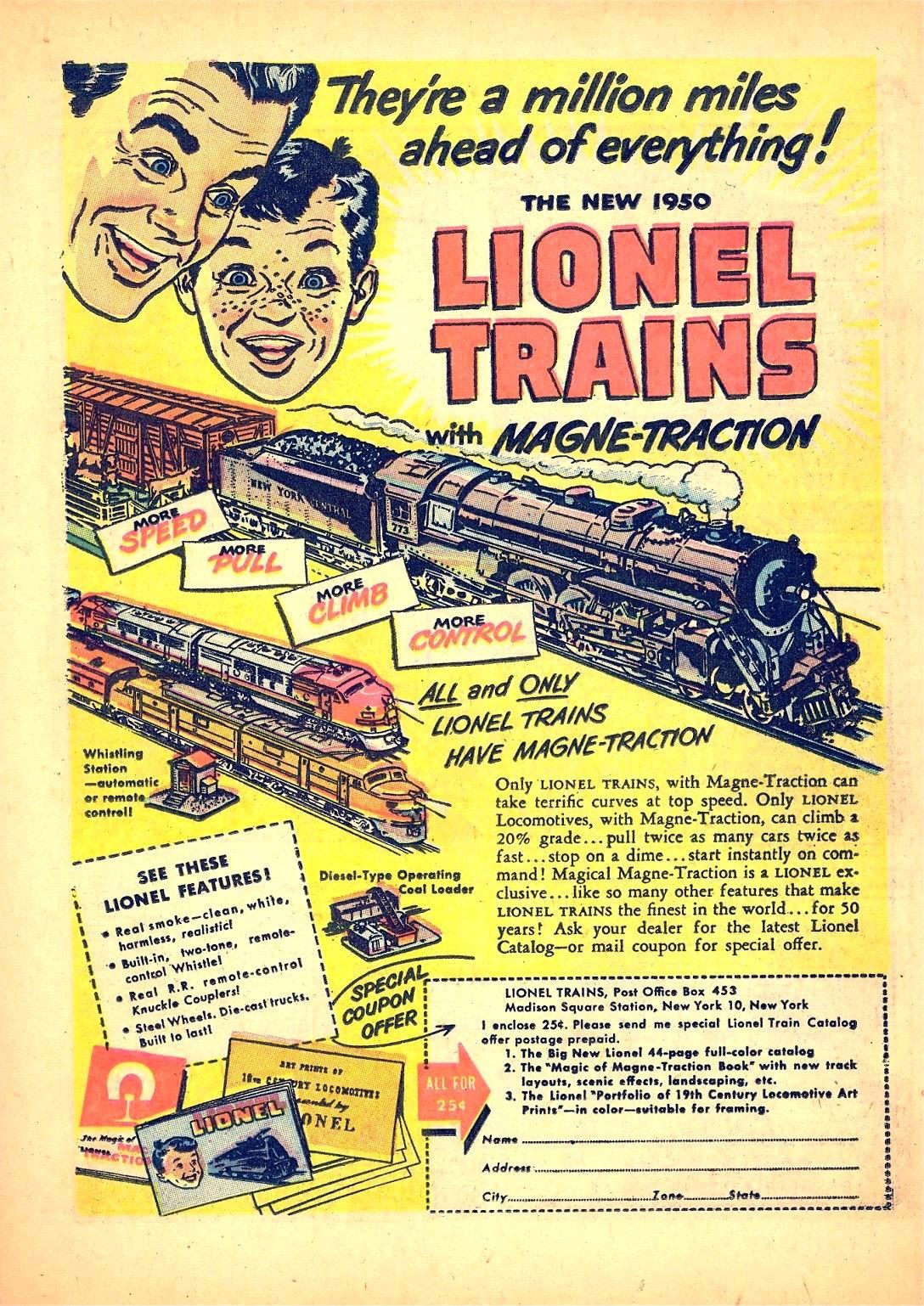 Read online Detective Comics (1937) comic -  Issue #166 - 33