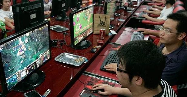 Orang yang Meninggal Saat Bermain Video Game