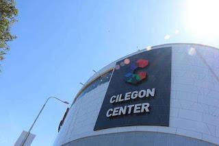 CCM Cilegon
