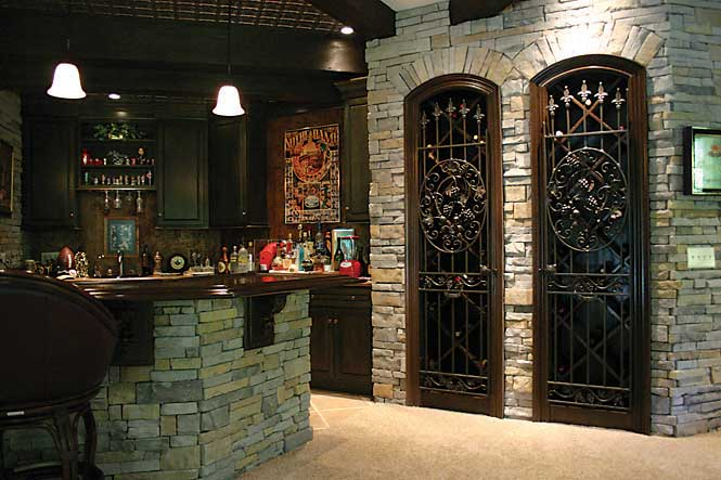 Four Easy Ways of making your Wine Cellar Furniture More Functional
